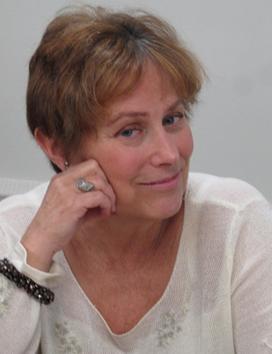 Libby Fischer Hellman