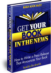 Get Your Book in the News