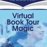 "Book review: ""Virtual Book Tour Magic"""
