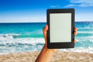 How to use e-mail to transfer a book to your Kindle