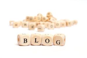author blog tips