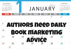 book marketing tips