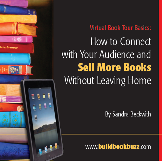 Virtual Book Tour Basics: How to Connect with Your Audience and Sell More Books Without Leaving Home