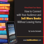 Should you book your own virtual book tour?