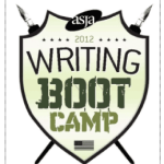 Book promotion, publishing tips from 2011 ASJA Writers Conference