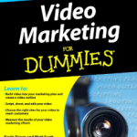 Book review: Video Marketing for Dummies