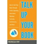 Book Review: Talk Up Your Book