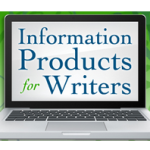 Information products for writers