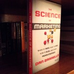Book review: The Science of Marketing