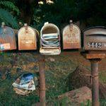 Building your author e-mail list