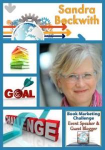4 book marketing success tips