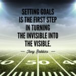 Set book marketing goals for 2015