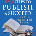 Book review: 10 Steps to Publish & Succeed