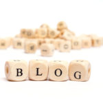 Author blog tips