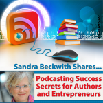 Listen in to learn how to publicize and promote your podcast