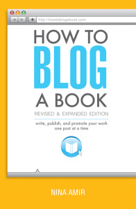How to blog your way to discoverabilitiy