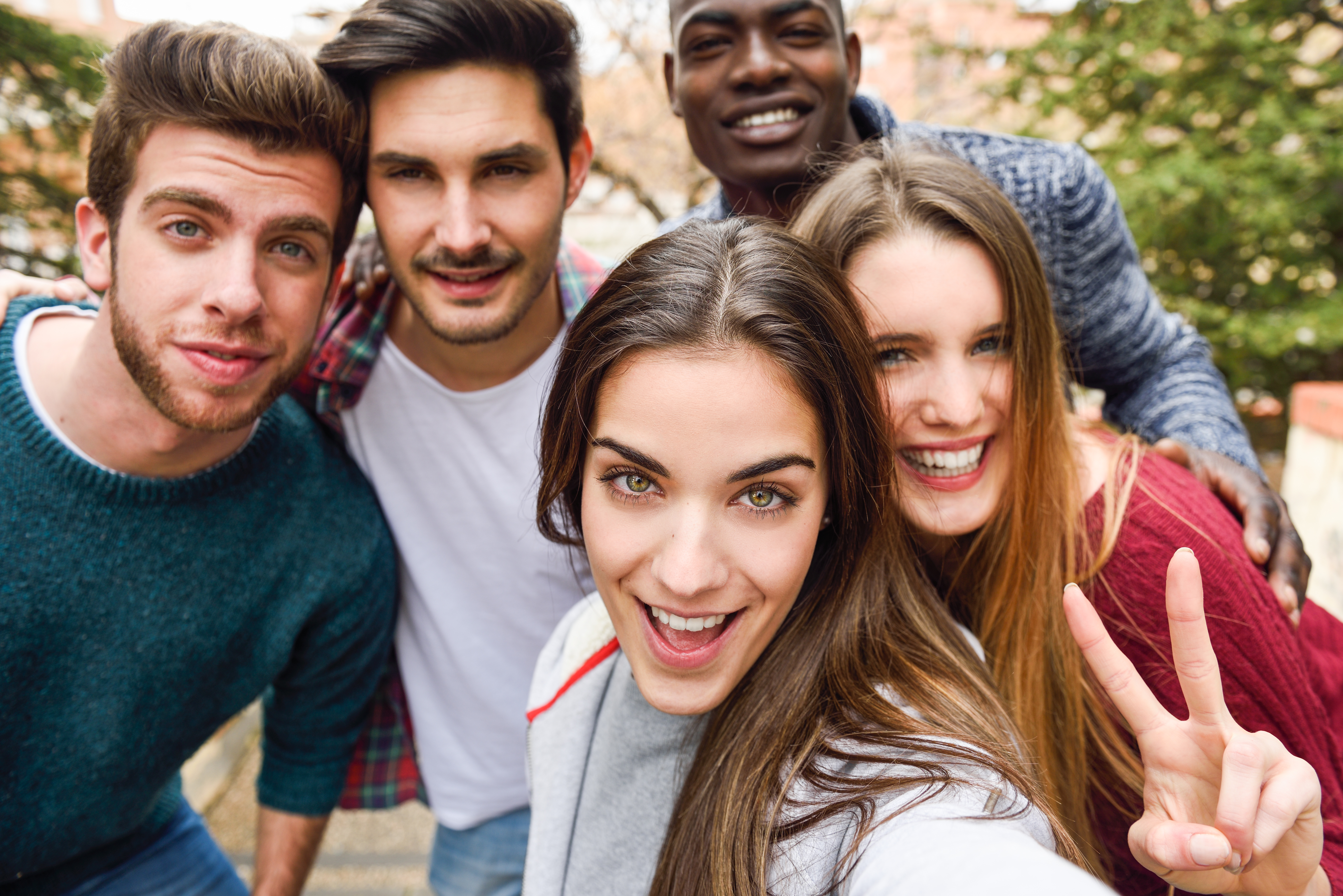 7 Social Media Is Only For Young People