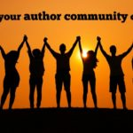 Find your author community online