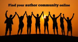 author community 1