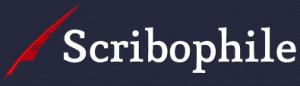 Scribophile logo