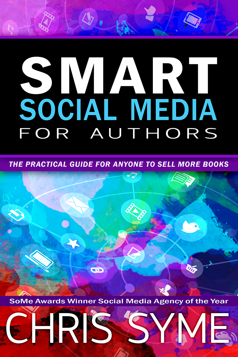 Book Review: Smart Social Media For Authors