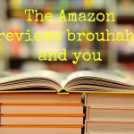 The Amazon reviews brouhaha and you