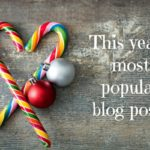 This year's most popular blog posts