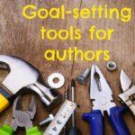 Goal-setting tools for authors