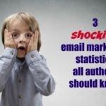 3 shocking email marketing statistics all authors should know