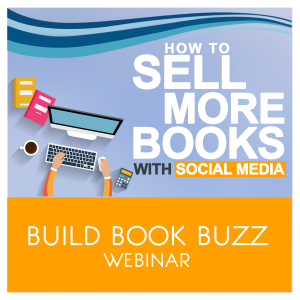 sell more books on social media