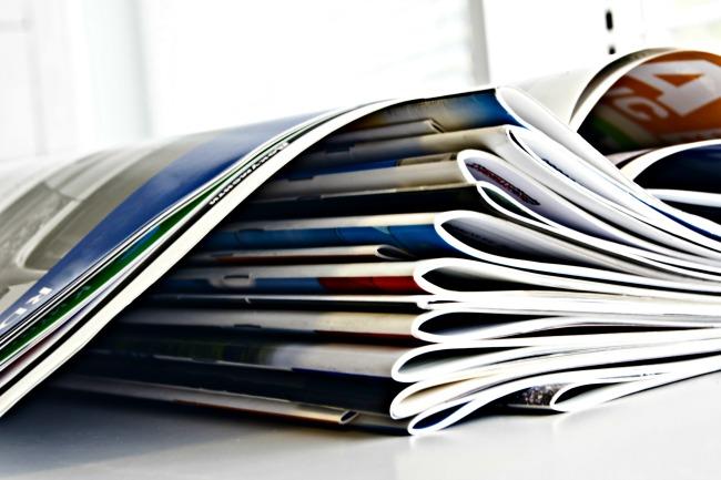 trade journals