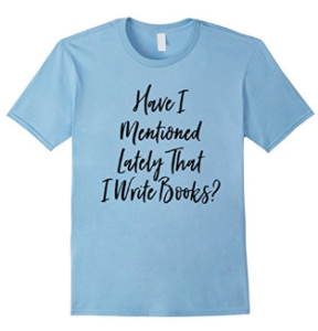Gifts for authors 20