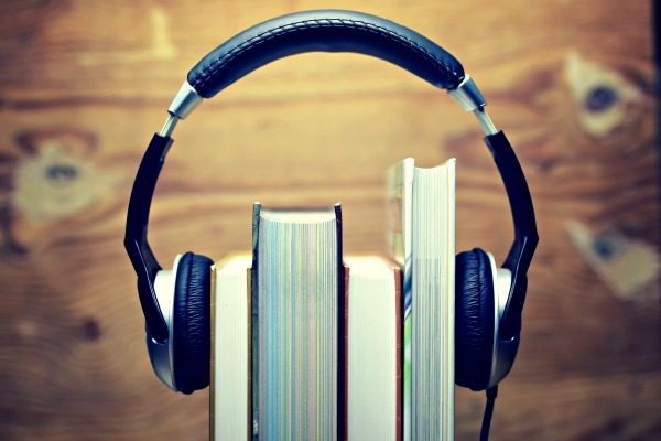 podcasts for authors and writers