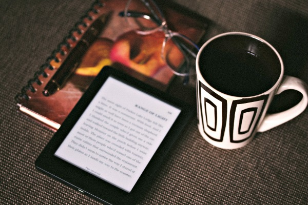 pricing your e-book