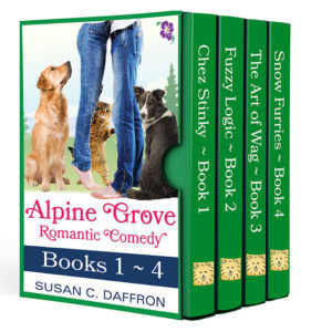 e-book box set 4