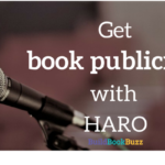 Get book publicity with HARO