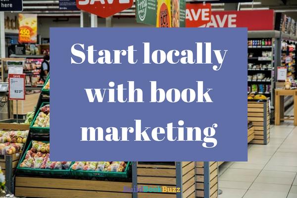 start locally