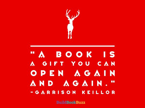 Garrison Keiller quote