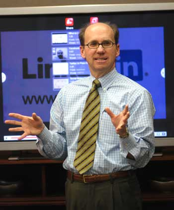 LinkedIn groups 2