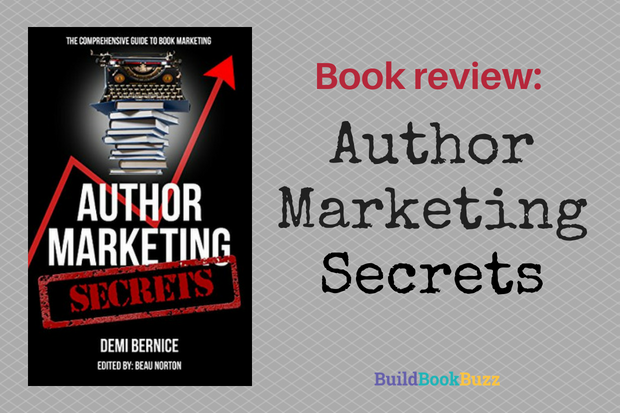 author marketing secrets