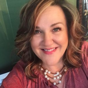 author Jami Albright